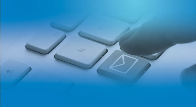 Novo Recurso: Envio de e-mail sobre títulos do contas a receber