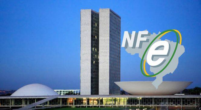 Informativo – NFe's para Brasília[DF]