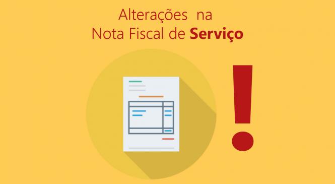 Novo Sistema de Nota Fiscal de Serviços Eletrônica – NFS-e (Campina Grande – PB)
