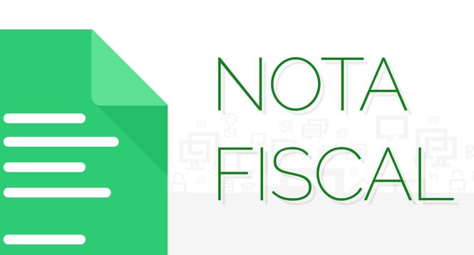 Mudanças na Entrada de Notas Fiscais.